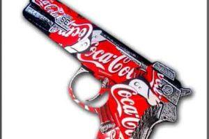 Campaña Boicot a Coca-Cola