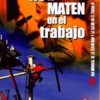 Cartel 28 Abril 2003 CGT