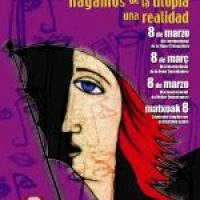 Cartel 8 Marzo 2003 CGT