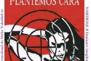 Cartel 8 Marzo 2004 CGT
