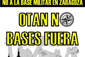 Manifestación ANTI-OTAN