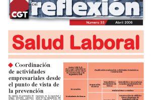 MR 33 Salud Laboral