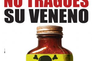 Cartel Campaña Elecciones Sindicales CGT (2007)