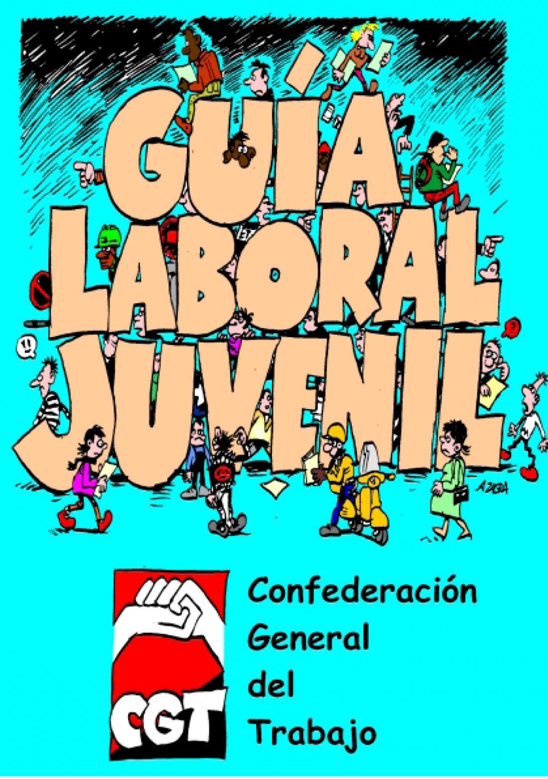 Guía Laboral Juvenil (Edición 2000)