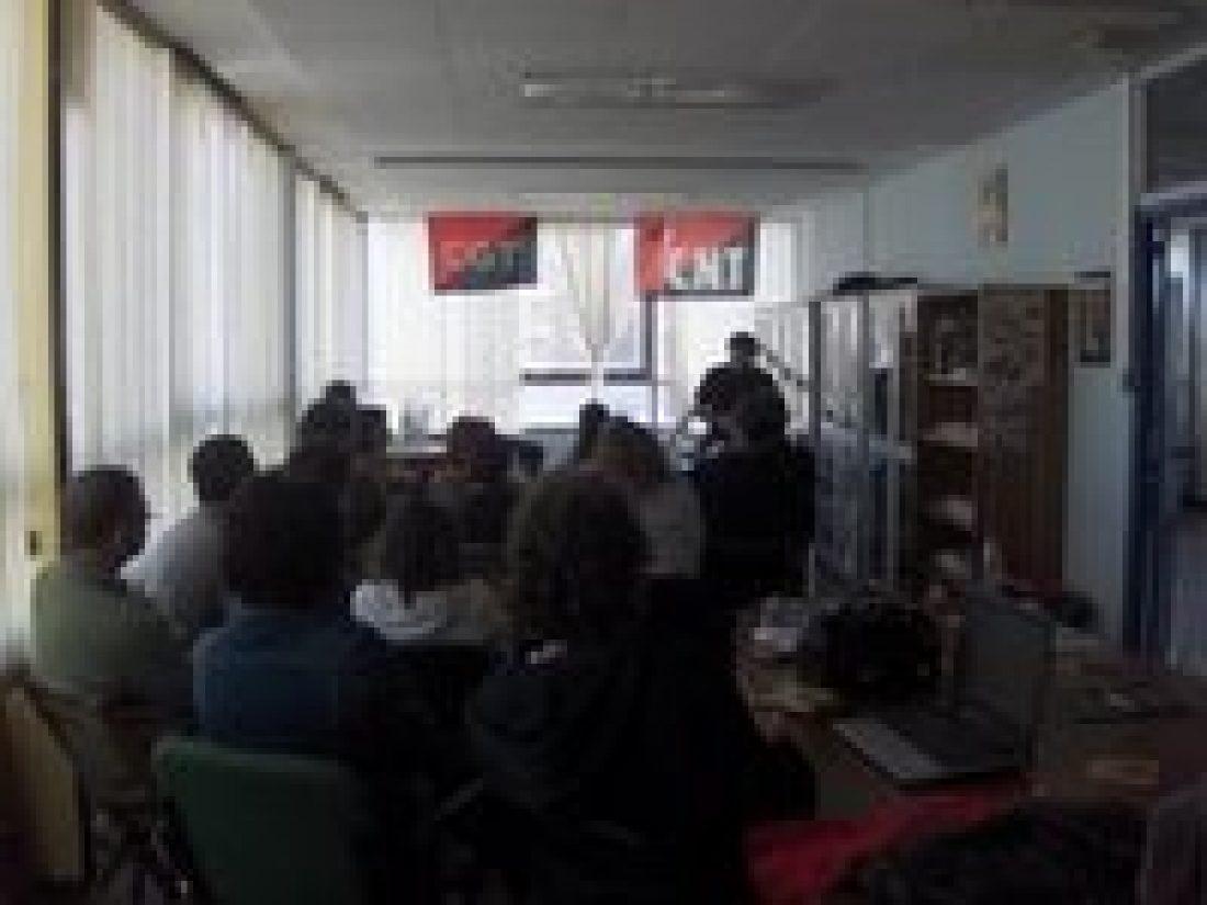 Encuentro de Ateneos Libertarios e individualidades.