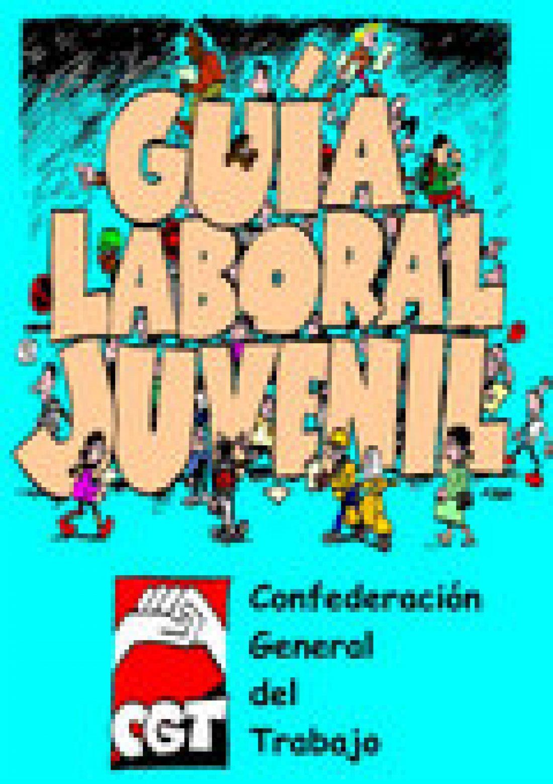 Guía Laboral Juvenil (Edición 2005)