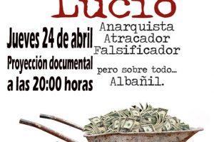 Cartel Jornadas 1 Mayo 2008 CGT (València)