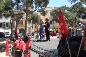 Ciutadella: crónica y fotos
