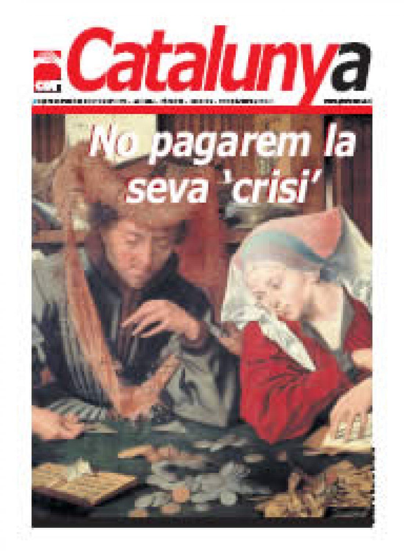 Revista «Catalunya»