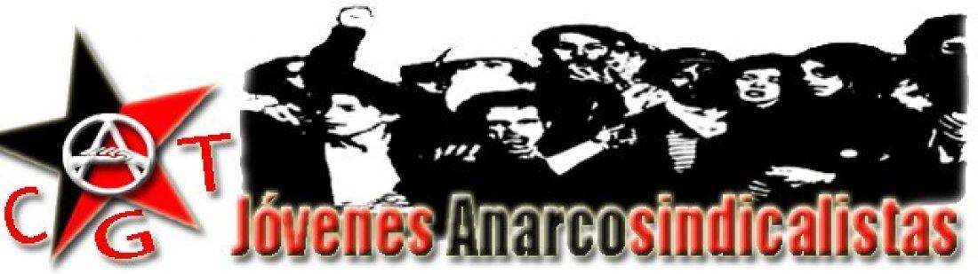 «Joves Anarcosindicalistes» (CGT València)