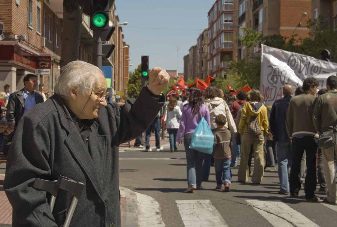 Valladolid: por un 1º de Mayo «Obrero y Libertario»