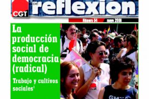 MR 54. La producción social de democracia (radical)