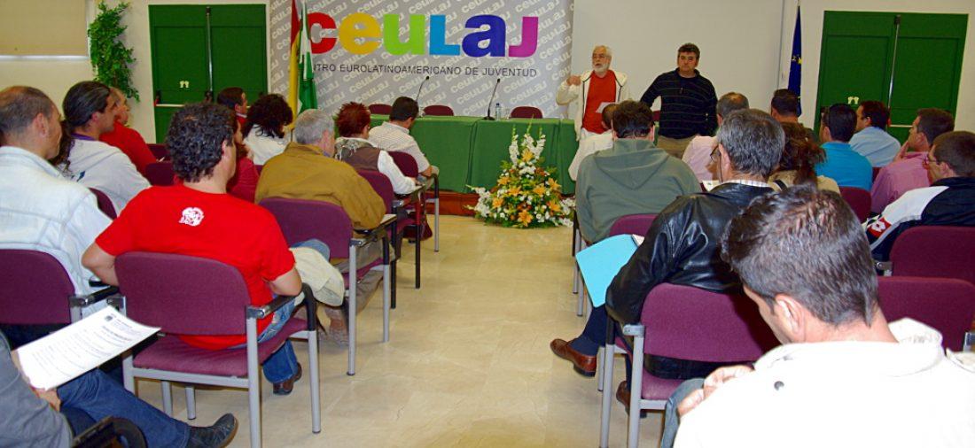 Celebrada la Escuela de Primavera de CGT Andalucía