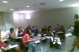 Conclusiones del Curso-Encuentro sobre el Sector de la Intervención Social