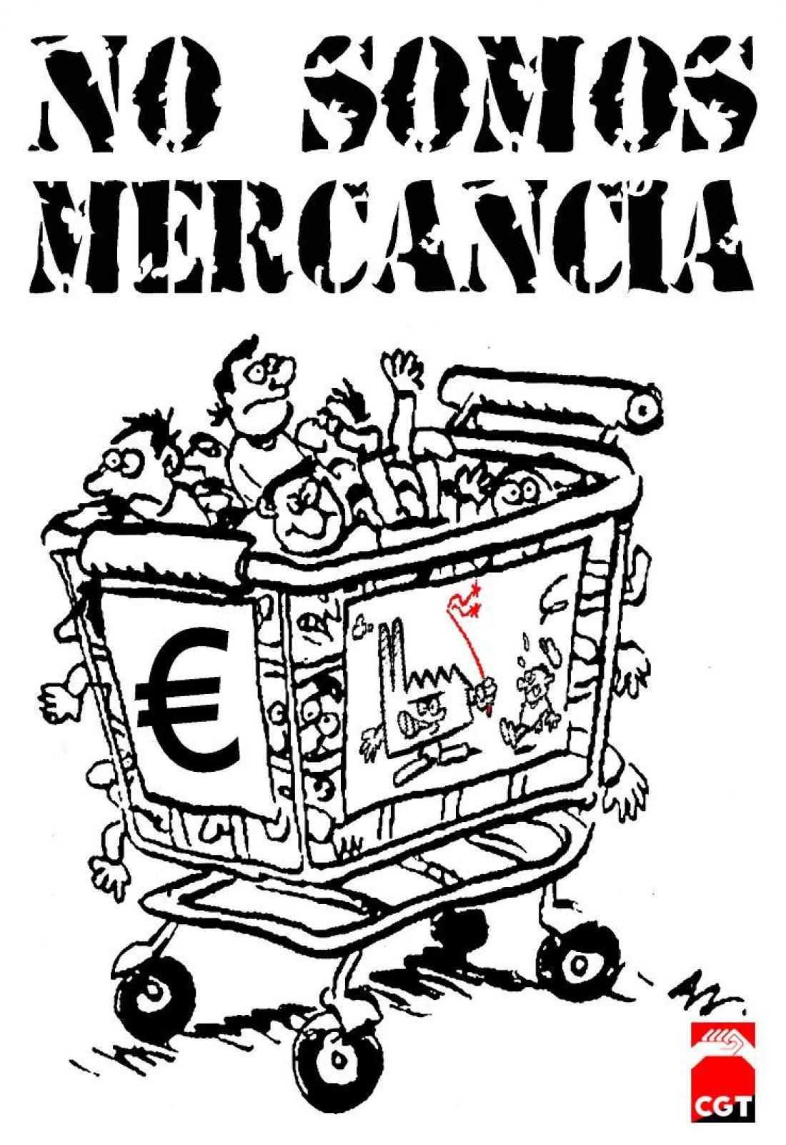 """La """"crisis económica"""": una gran estafa para la clase trabajadora"""
