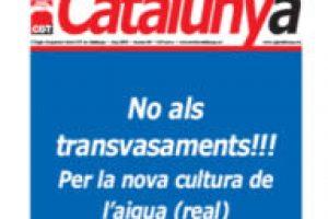 Catalunya núm. 98 – Junio de 2008