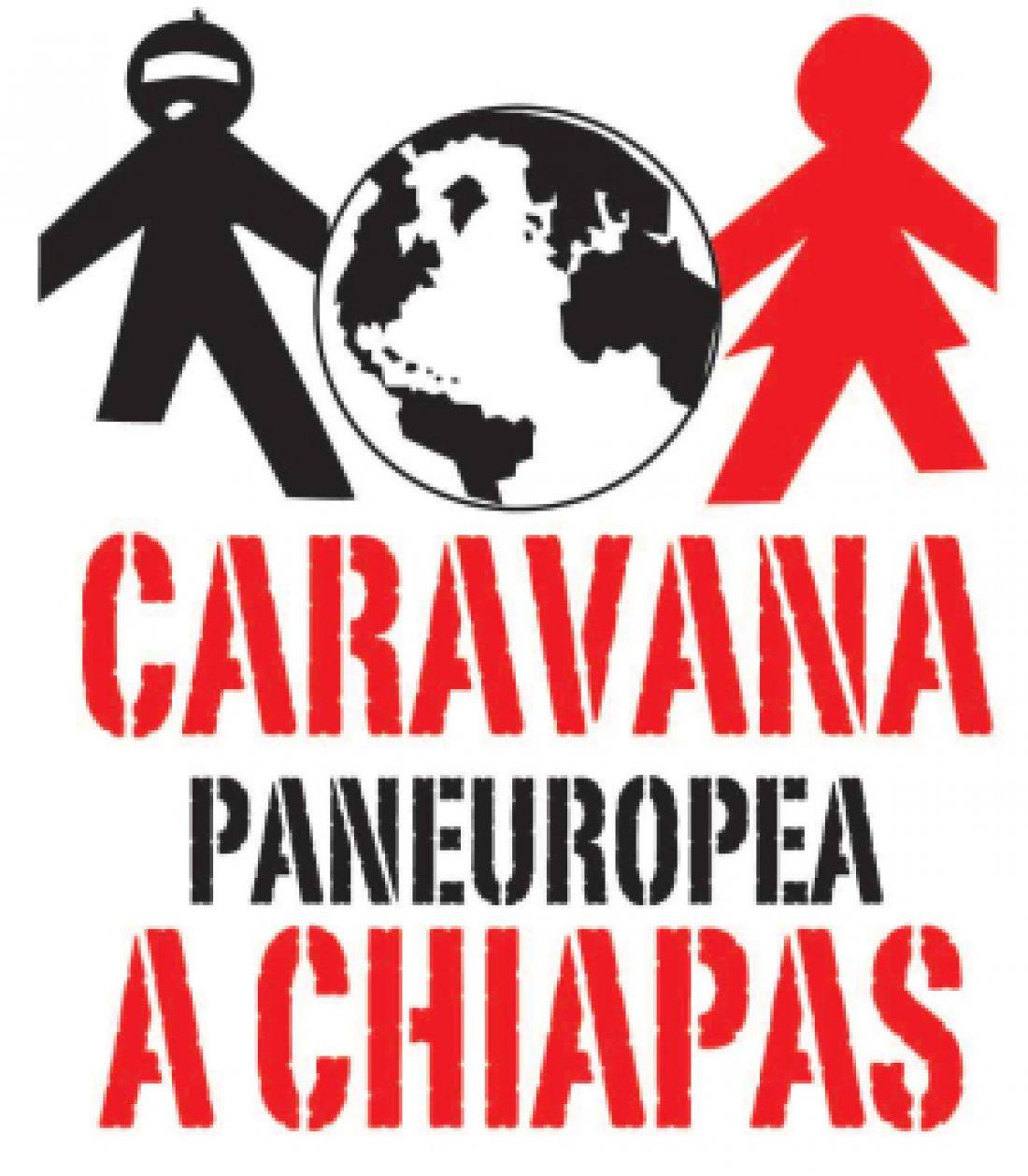 Pronunciamiento de la Caravana Nacional e Internacional de Observación y Solidaridad con las comunidades zapatistas de Chiapas (19/8/08)