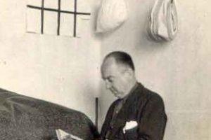 Acto de homenaje y reconocimiento a Melchor Rodríguez («El Ángel Rojo») en el Ateneo de Madrid