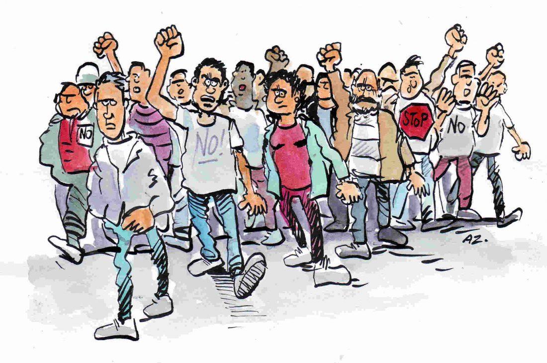 El Comité General y CGT convocan huelgas en RENFE y ADIF (2/7/08)