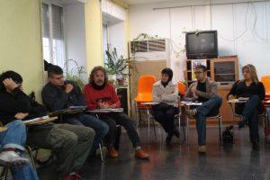 Jornada de acción sindical en los medios de comunicación audiovisual