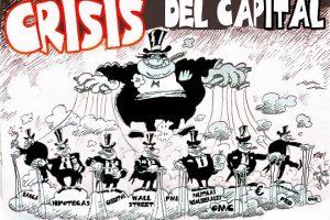 Qué esconde esta crisis. ¿De qué crisis se habla?