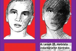 Frente a la violencia machista: Autodefensa Feminista