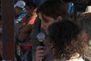 Da comienzo el Festival de la Digna Rabia en México