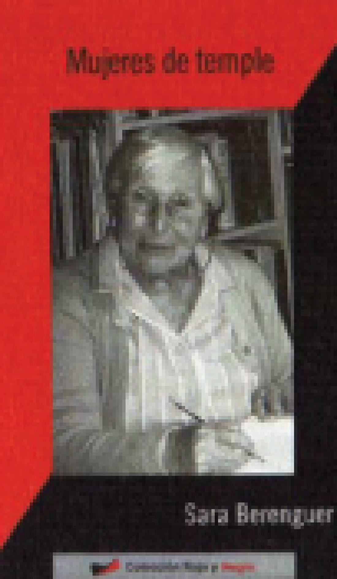 Presentación del libro de la compañera Sara Berenguer