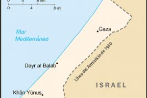 Urgente: repulsión y rechazo del bombardeo de Gaza por Israel