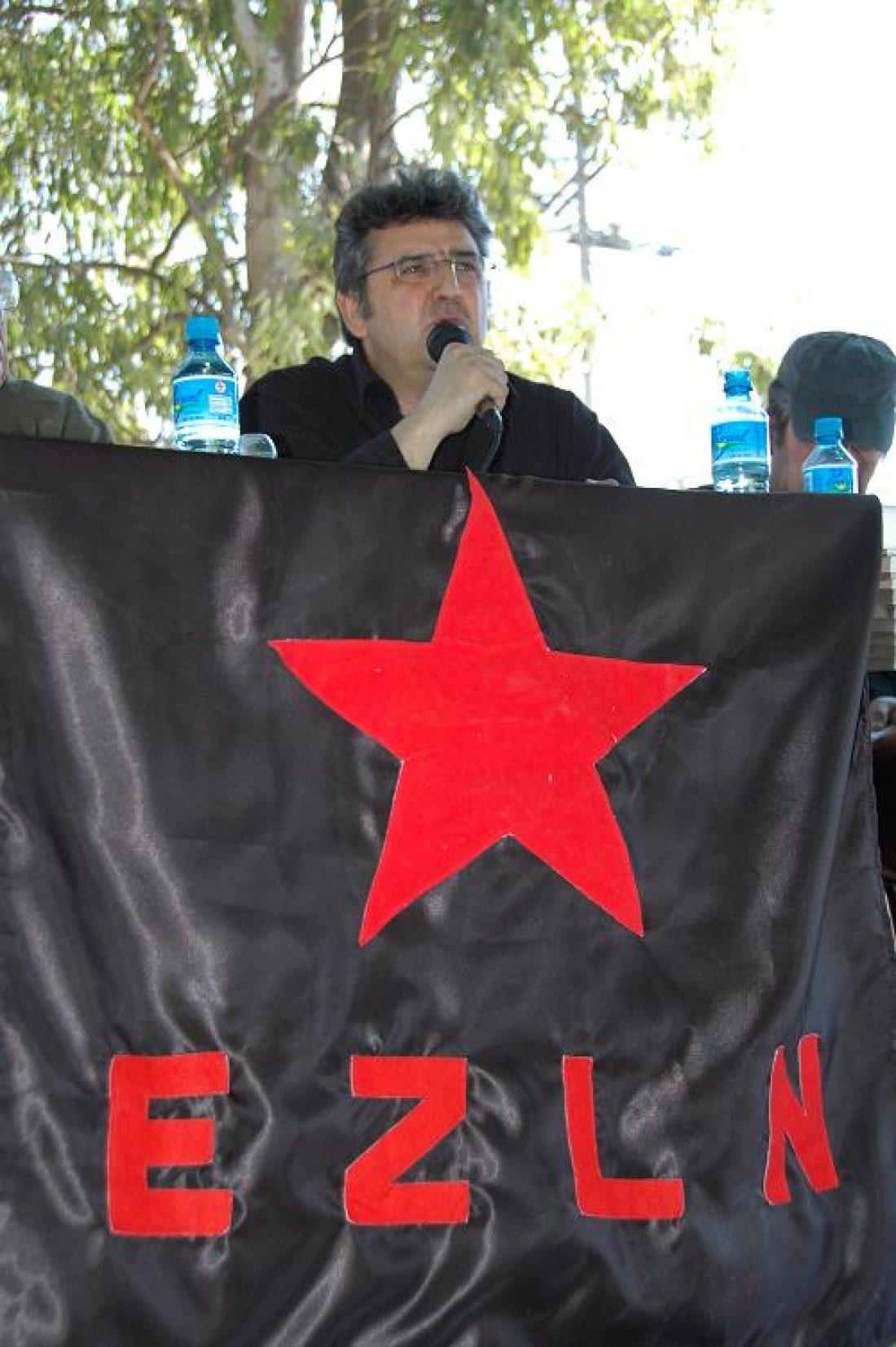 Valoración de la intervención de la CGT en el Primer Festival de la Digna Rabia