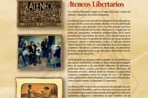 Exposición «Pedagogías Libertarias»