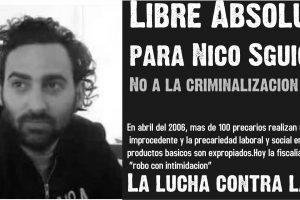 Suspendido y aplazado el juicio de Nico y Javi para el 17 de abril