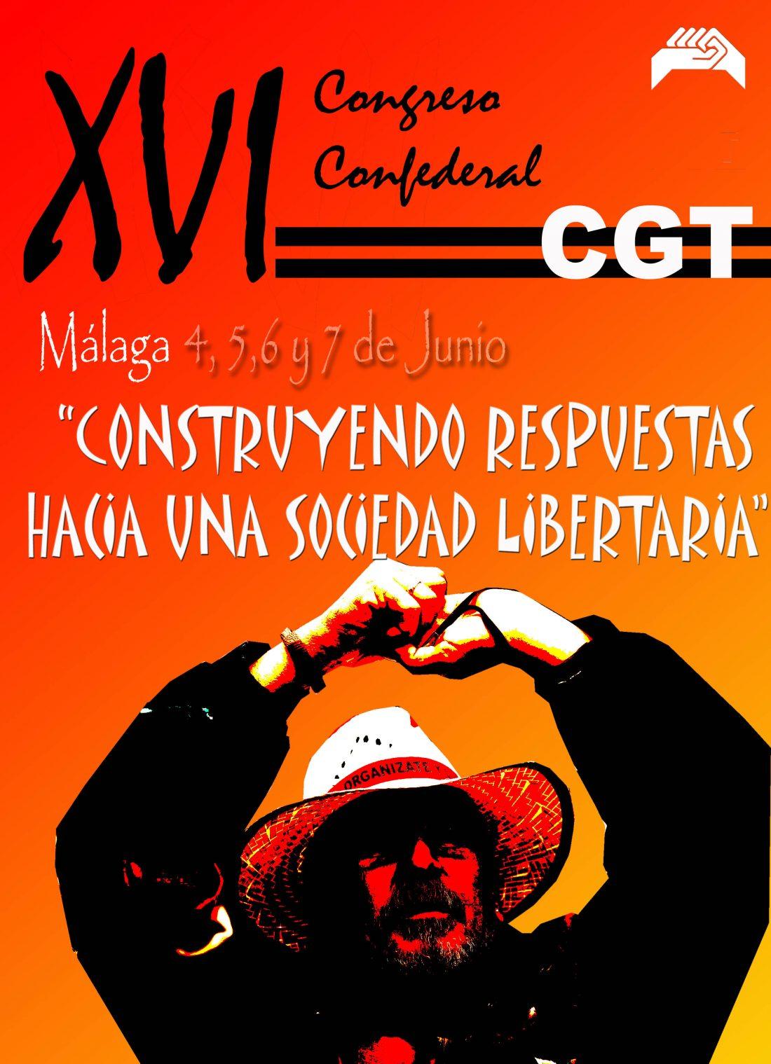 Galería propuestas cartel XVI Congreso