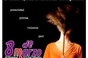 7 de noviembre: solidaridad con Luis Marcos Rivera (5/11/07)
