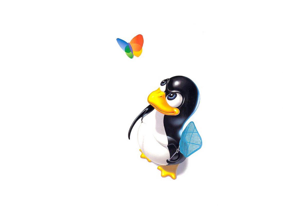 Carlos Bahillo: Linux, ayer y hoy.