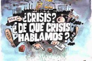 CGT Por el cese de todos los ejecutivos de la patronal y la banca