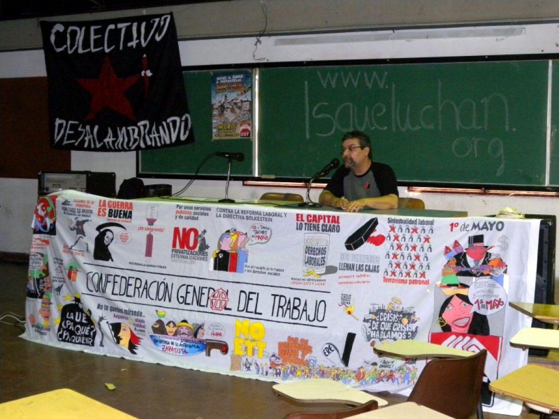 www.lsqueluchan.org, una nueva herramienta para las y los que luchan desde abajo