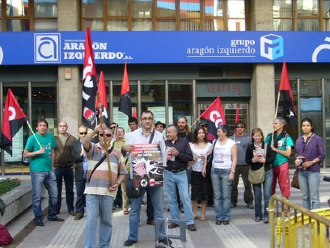 Semana de Lucha en Burgos