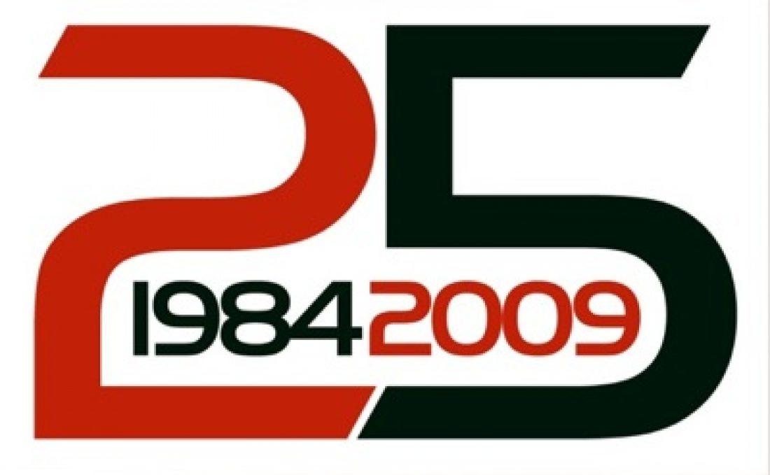 logo 25 años Congreso Unificación