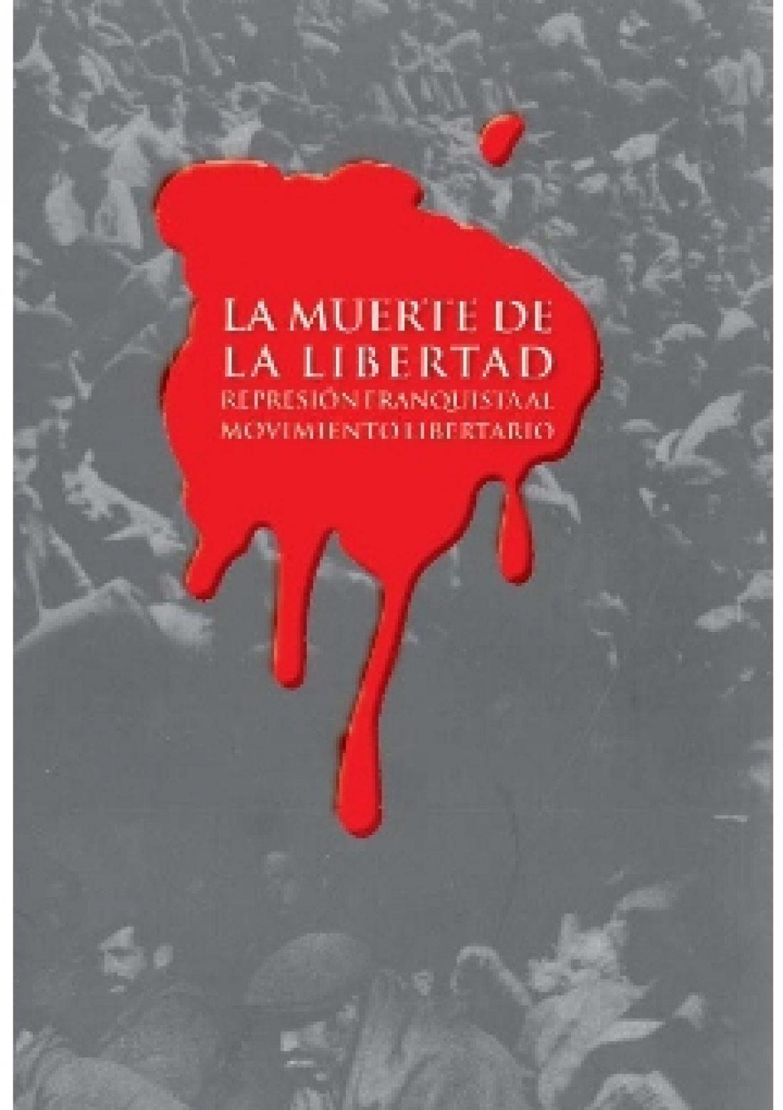 Hasta el 15 de octubre, en Madrid: Exposición itinerante «La muerte de la libertad»