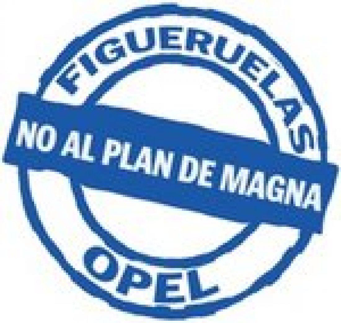 Primera jornada de movilizaciones en GM Figueruelas: Comunicado de CGT