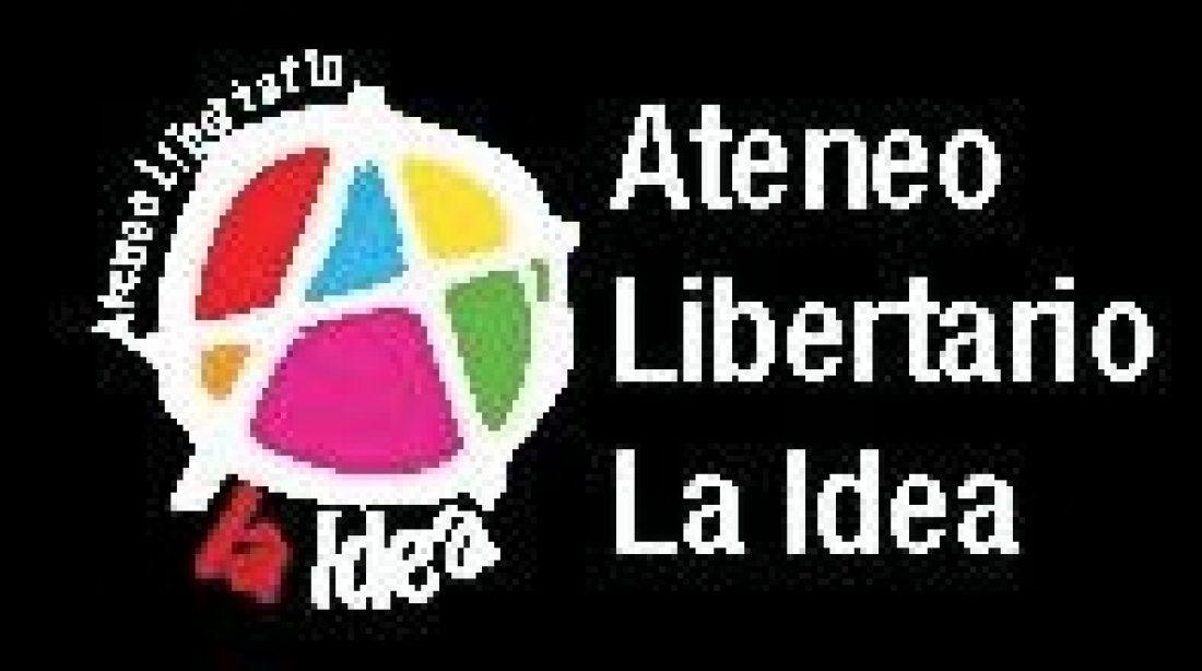 Programación para el 4º trimestre del Ateneo Libertario 'La Idea'
