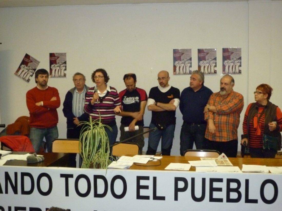 Finalizado el VII Congreso de CGT Andalucía