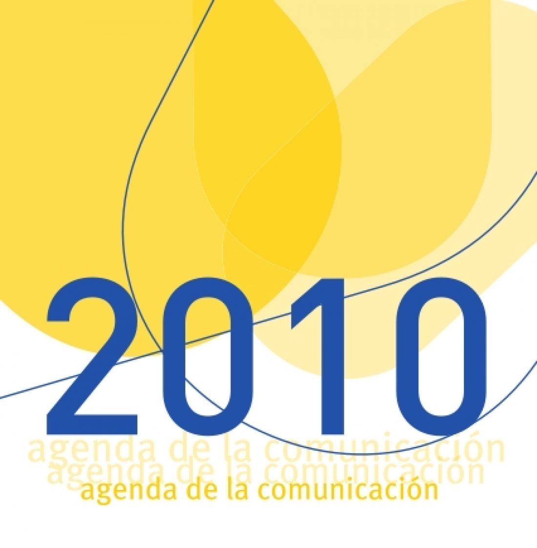 «Agenda de la Comunicación 2010»