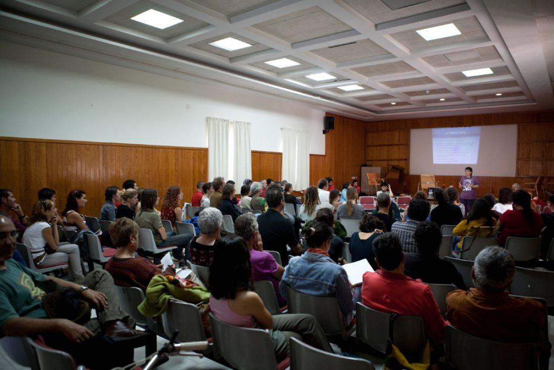 Concluidas en Tenerife las Jornadas Alternativas