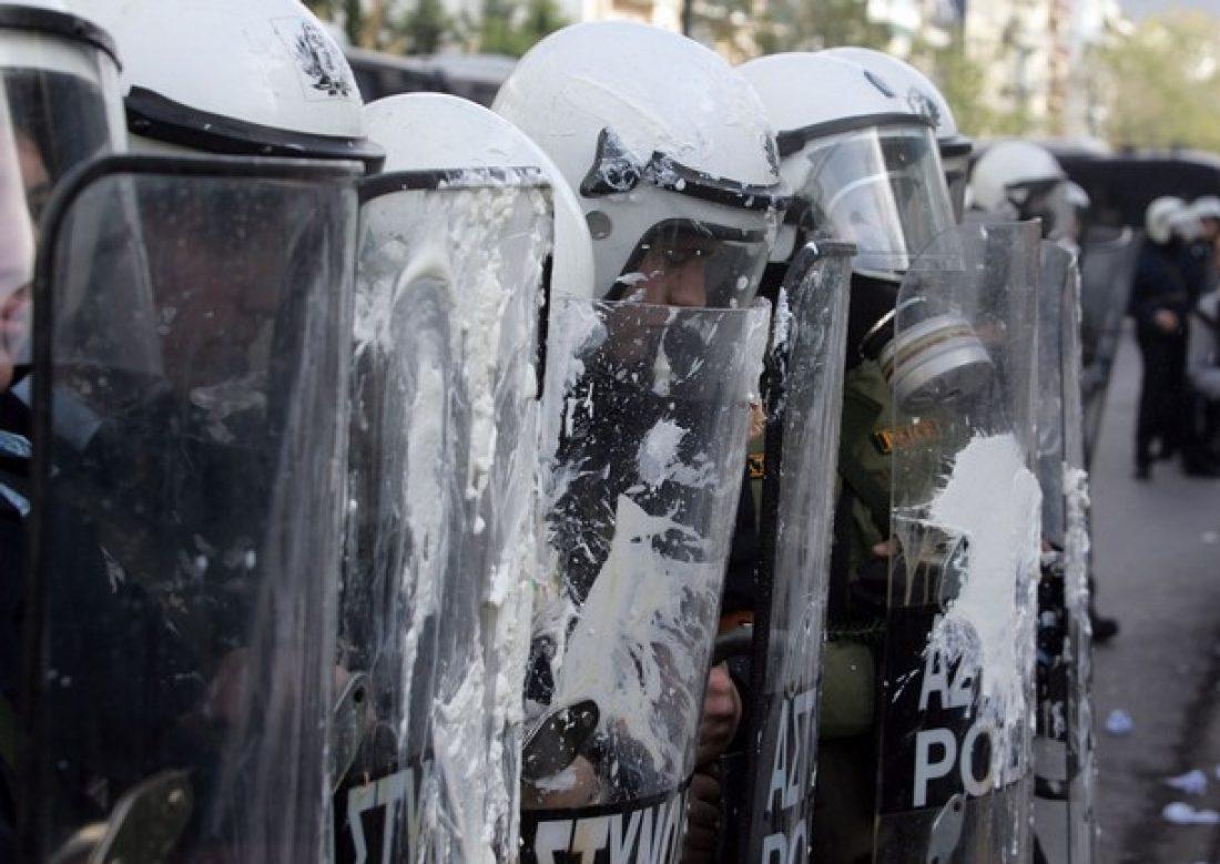 Comunicado internacional sobre la situación en Grecia