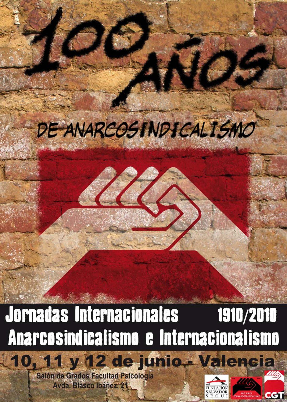 Valencia, 10, 11 y 12 de Junio: Jornadas Internacionales