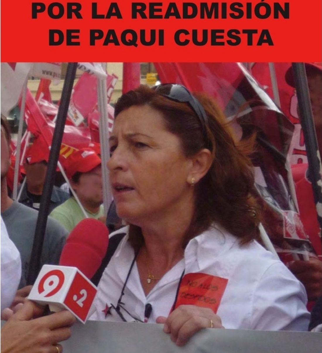 12 de Julio: CGT convoca huelga de 24 horas en Ford-Almussafes