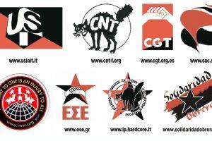Manifiesto de Apoyo de la Coordinadora Rojo y Negra a la convocatoria de huelga de la CGT