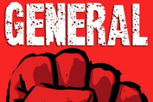 Txema Berro: «Por el Reparto y la Justicia Social. 29S HUELGA GENERAL»